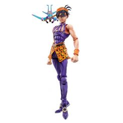 JoJo's Bizarre Adventure Part 5: Golden Wind figurine Chozokado (Narancia Ghirga & As) Medicos Entertainment