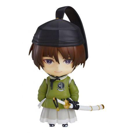 Touken Ranbu -ONLINE- figurine Nendoroid Ishikirimaru Orange Rouge