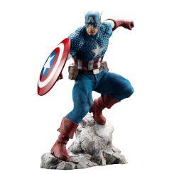 Marvel Universe ARTFX Premier figurine 1/10 Captain America Kotobukiya