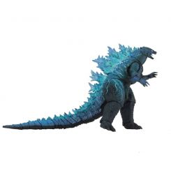 Godzilla: King of the Monsters 2019 figurine Head to Tail Godzilla Version 2 Neca