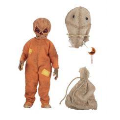 Trick 'r Treat figurine Retro Sam Neca