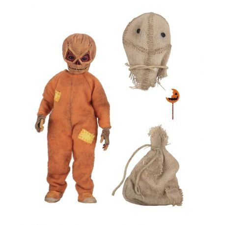 Trick 'r Treat figurine Retro Sam Neca