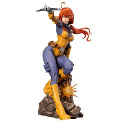 G.I. Joe Bishoujo figurine 1/7 Scarlett Kotobukiya