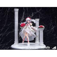 Honkai Impact 3rd statuette 1/8 Theresa Apocalypse Rosy Bridesmaid Ver. MiHoYo
