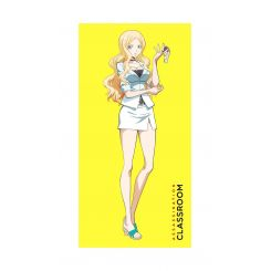 Assassination Classroom serviette de bain Irina Sensei Sakami Merchandise