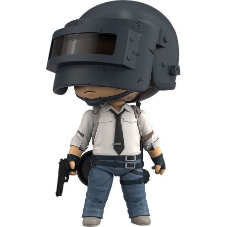 Playerunknown's Battlegrounds (PUBG) figurine Nendoroid The Lone Survivor Good Smile Company
