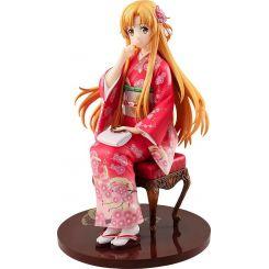 Sword Art Online figurine 1/7 Asuna Haregi Ver. Kadokawa