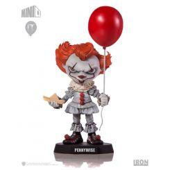 Il est revenu figurine Mini Co. Pennywise Iron Studios