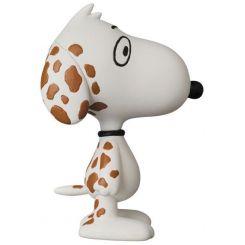 Peanuts mini figurine Medicom UDF série 10 Marbles Medicom
