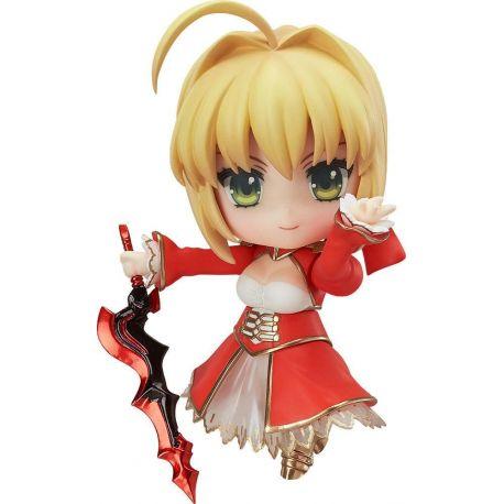 Fate/Extra figurine Nendoroid Saber Extra Good Smile Company