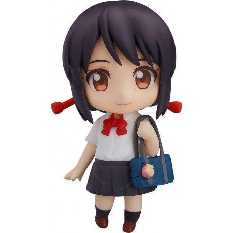 Kimi no Na wa figurine Nendoroid Mitsuha Miyamizu Good Smile Company