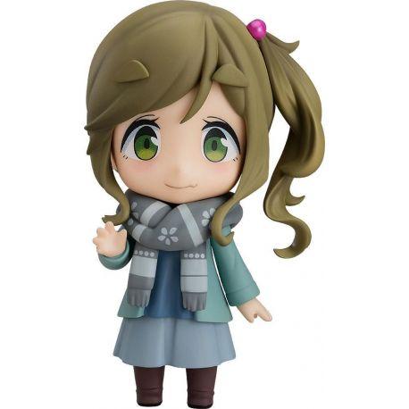 Laid-Back Camp figurine Nendoroid Aoi Inuyama Max Factory