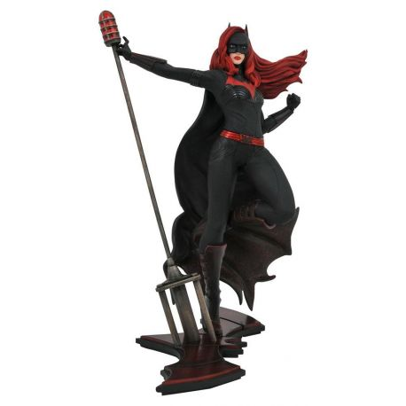 DC TV Gallery figurine Batwoman Diamond Select
