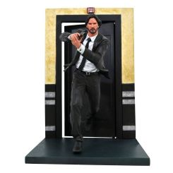 John Wick Gallery figurine Chapter 1 Diamond Select