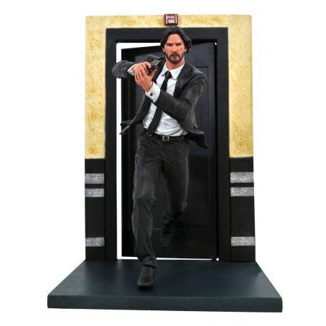 John Wick Gallery figurine Chapter 1 Diamond Select