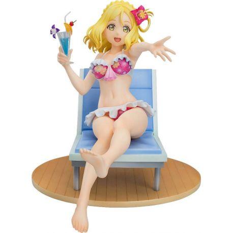 Love Live!Sunshine!! figurine 1/7 Mari Ohara Blu-ray Jacket Ver. Bandai Namco