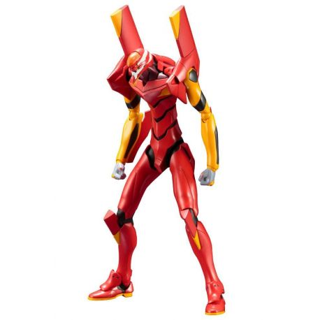 Neon Genesis Evangelion figurine Plastic Model Kit Eva Unit 01 Kotobukiya