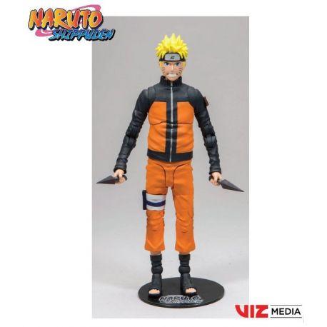 Naruto Shippuden figurine Naruto McFarlane Toys