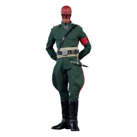 Marvel figurine 1/6 Red Skull Sideshow Collectibles