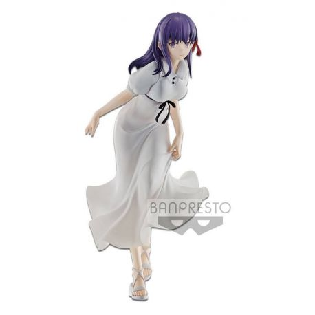Fate/Stay Night Heaven's Feel figurine Sakura Matou Banpresto