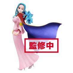 One Piece figurine Creator X Creator Nefeltari Vivi Banpresto