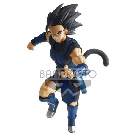 Dragonball Super figurine Legend Battle Shallot Banpresto
