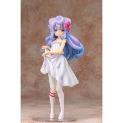 Hacka Doll the Animation figurine 1/7 Hacka Doll 3 Fots Japan