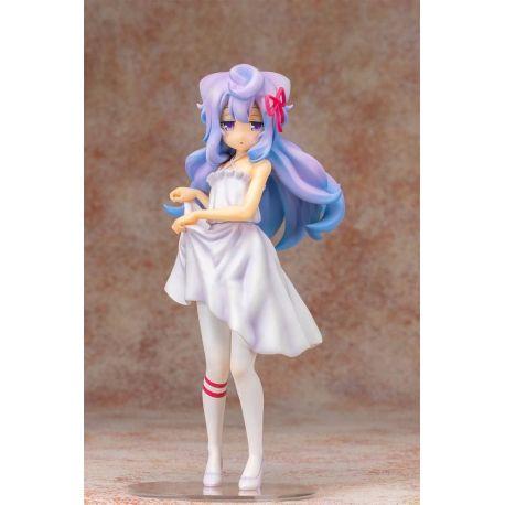 Hacka Doll the Animation figurine 1/7 Hacka Doll 3 Fots Japan