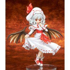 Touhou Project figurine Remilia Scarlet Kourindou Ver. Ques Q