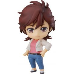 City Hunter the Movie: Shinjuku Private Eyes figurine Nendoroid Kaori Makimura Good Smile Company