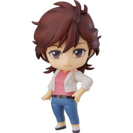 City Hunter the Movie: Shinjuku Private Eyes figurine Nendoroid Kaori Makimura Good Smile Company