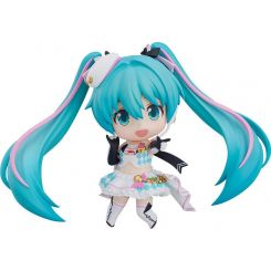 Hatsune Miku GT Project Nendoroid figurine Racing Miku 2019 Ver. Good Smile Racing