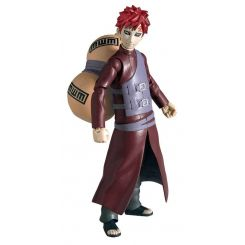 Naruto Shippuden figurine Gaara Toynami