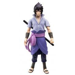 Naruto Shippuden figurine Sasuke Toynami