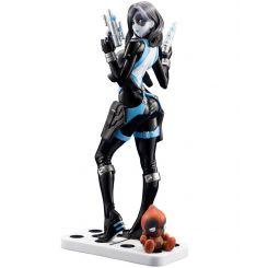 Marvel Bishoujo figurine 1/7 Domino Kotobukiya