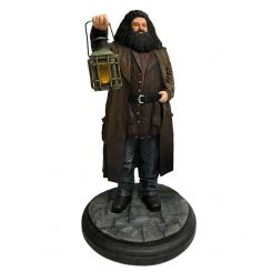 Harry Potter statuette Premium Motion Hagrid Factory Entertainment