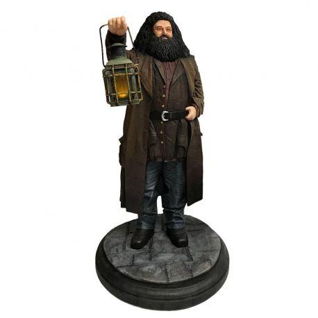 Harry Potter statuette Premium Motion Hagrid Factory Entertainment