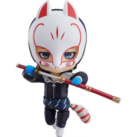 Persona 5 The Animation figurine Nendoroid Yusuke Kitagawa Phantom Thief Ver. Good Smile Company