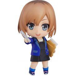 Shirobako figurine Nendoroid Aoi Miyamori Good Smile Company