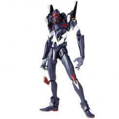 Neon Genesis Evangelion figurine EV-002 Unit 03 Union Creative
