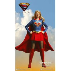Supergirl figurine Real Master Series 1/8 Star Ace Toys
