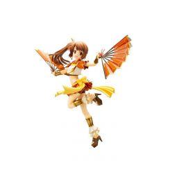 Puella Magi Madoka Magica Side Story: Magia Record figurine 1/7 Tsuruno Yui Kotobukiya