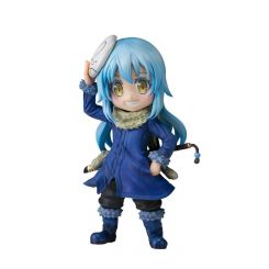 That Time I Got Reincarnated as a Slime figurine Lulumecu Series 1/7 Rimuru Pulchra