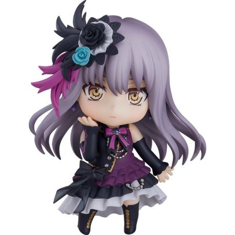 BanG Dream! Girls Band Party! figurine Nendoroid Yukina Minato Stage Outfit Ver. Good Smile Company