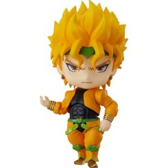 Jojo's Bizarre Adventure Stardust Crusaders figurine Nendoroid Dio Medicos Entertainment