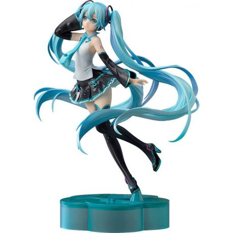 Character Vocal Series 01 figurine 1/8 Hatsune Miku V4 Chinese Ver. Good Smile Company