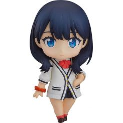 SSSS.Gridman figurine Nendoroid Rikka Takarada Good Smile Company