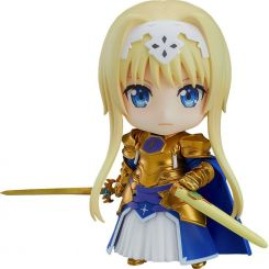 Sword Art Online Alicization Nendoroid figurine Alice Synthesis Thirty Good Smile Company