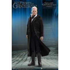 Les Animaux fantastiques 2 figurine Real Master Series 1/8 Gellert Grindelwald Star Ace Toys