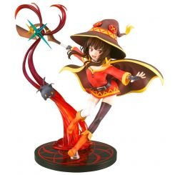KonoSuba Legend of Crimson figurine 1/7 Megumin Explosion Magic Ver. Sol International